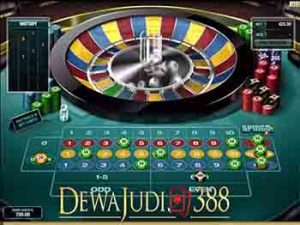 judi m88 Casino