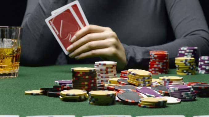 judi m88 poker