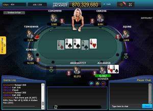 m88 poker terbaik